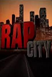 Rap City Poster
