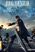 Primary image for Final Fantasy XV