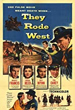 They Rode West