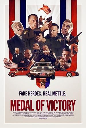Movie Medal of Victory (2016)