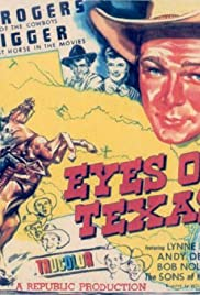 Eyes of Texas Poster