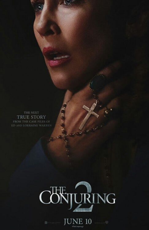 The Conjuring 2 (2016) Full Movie Watch Online Download At www.movies365.in