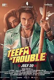 Teefa in Trouble 2018 Full Movie Watch Online Putlockers HD Download