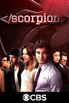 Scorpion (2014-)
