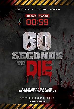 60 Seconds to Die watch online