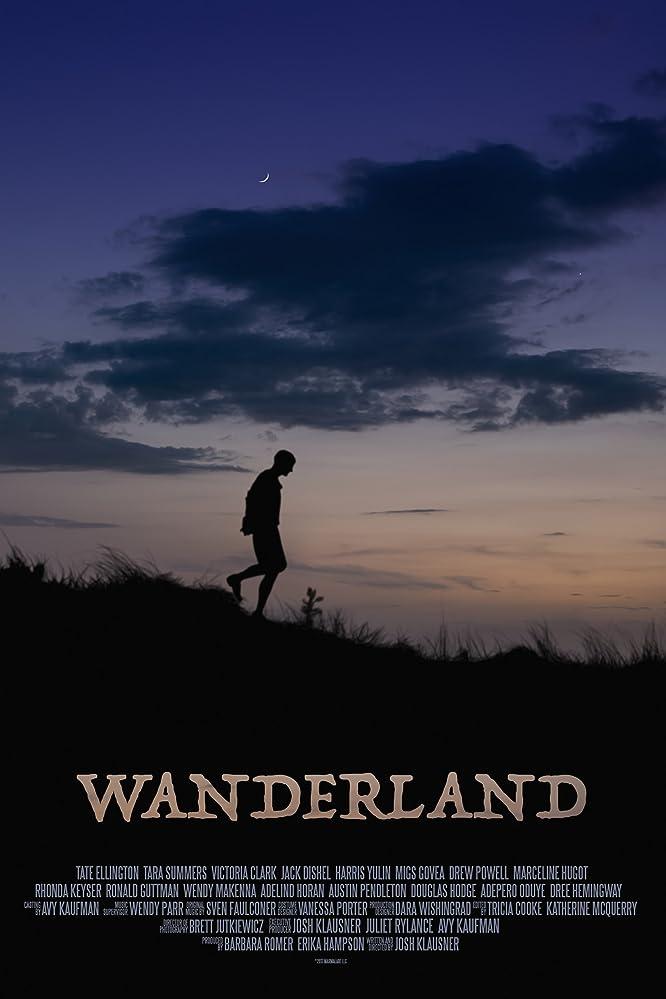 فيلم Wanderland 2017 مترجم