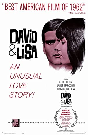 David and Lisa poster