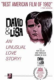 David and Lisa (1962) Poster - Movie Forum, Cast, Reviews