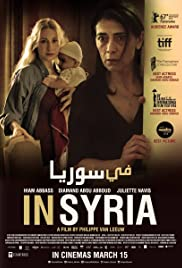 In Syria Poster