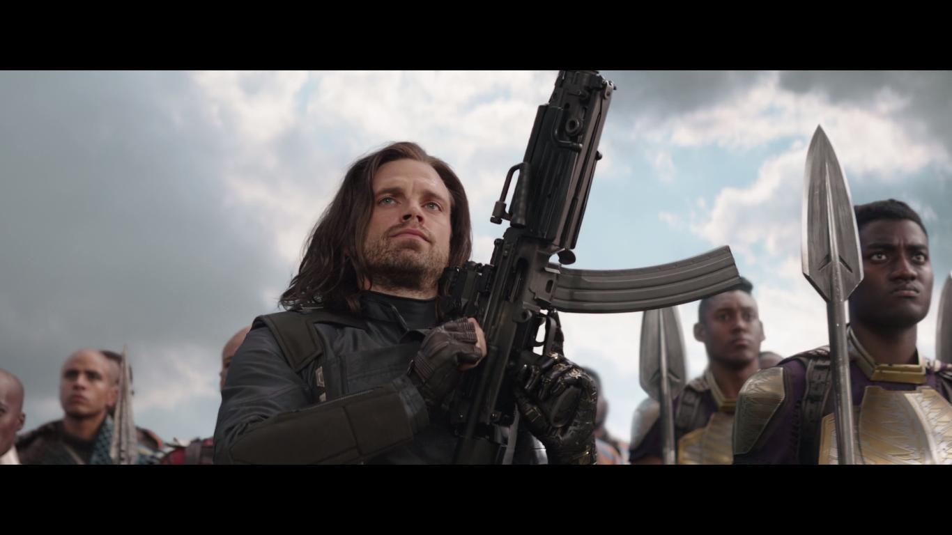 Watch Avengers 2018 Full Movie