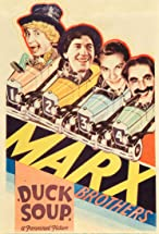 Primary image for Duck Soup