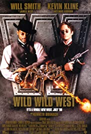 Wild Wild West Full Movie Online Free