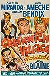 Greenwich Village (1944)