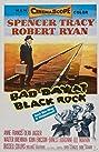 Bad Day at Black Rock (1955) Poster