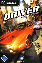Primary image for Driver: Parallel Lines