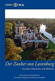 Der Zauber von Laxenburg Poster