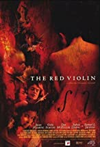 Primary image for The Red Violin