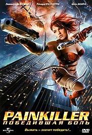 Painkiller Jane Poster