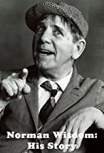 Primary image for Norman Wisdom: His Story