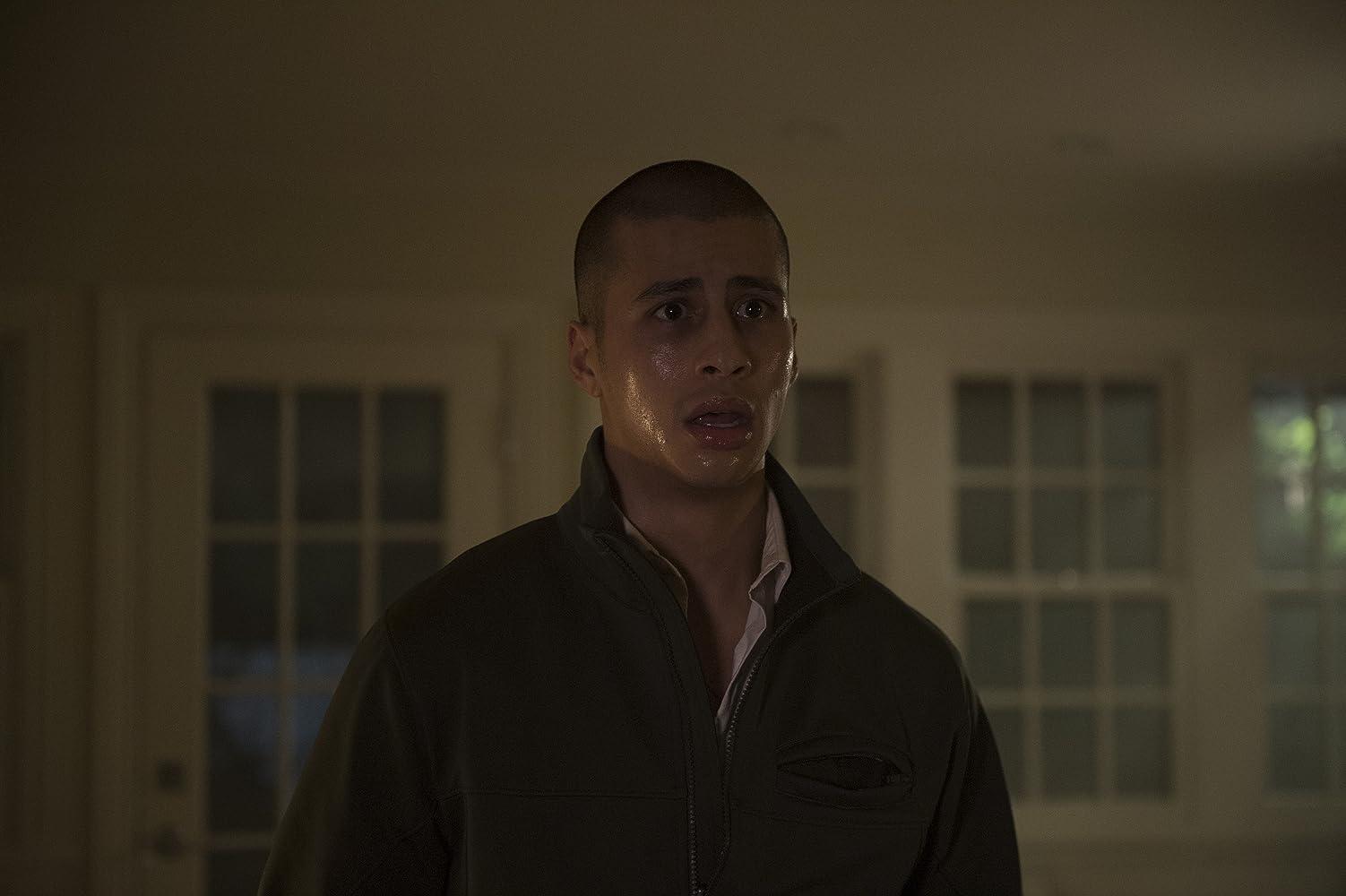 Carlito Olivero in Bad Samaritan (2018)