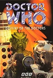 Doctor Who: Destiny of the Doctors Poster