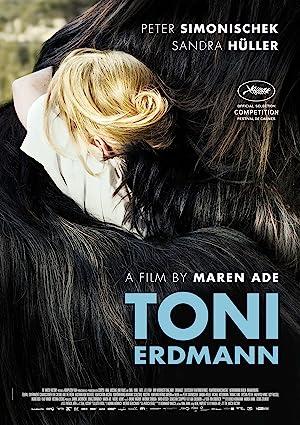 Picture of Toni Erdmann