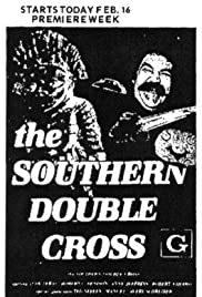 Southern Double Cross Poster