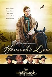 Hannah's Law (2012) Poster - Movie Forum, Cast, Reviews