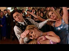 Romy & Michele's High School Reunion: 15th Anniversary Edition