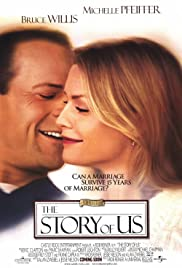 The Story of Us Poster