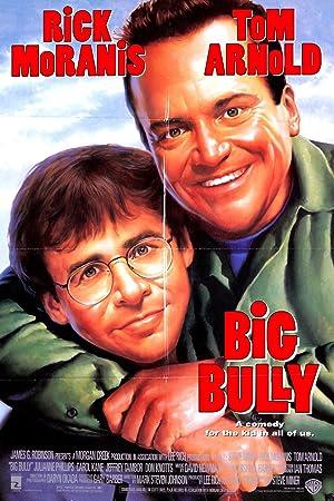 Big Bully poster