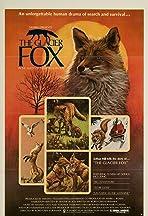 The Glacier Fox