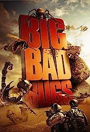 Big Bad Bugs Poster