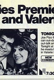 Joe & Valerie Poster