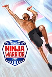 American Ninja Warrior Poster - TV Show Forum, Cast, Reviews