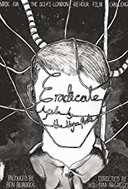 Eradicate Poster