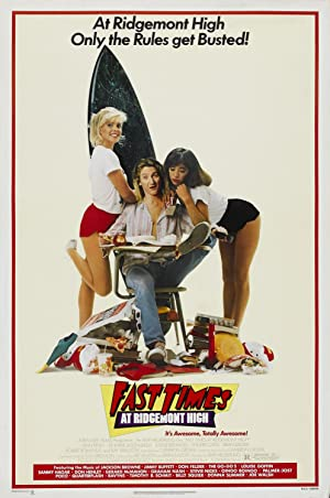 Fast Times at Ridgemont High (1982) Download on Vidmate