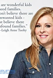 Family Addition with Leigh Anne Tuohy Poster