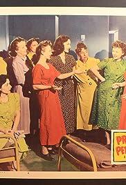 Prisoners in Petticoats Poster