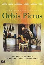 Primary image for Orbis Pictus