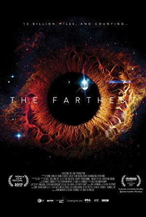 The Farthest Poster