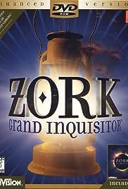 Zork: Grand Inquisitor Poster