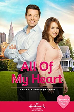 All Of My Heart full movie streaming