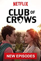 Primary image for Club of Crows
