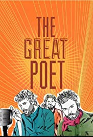 The Great Poet Poster