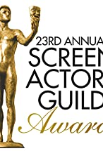 Primary image for The 23rd Annual Screen Actors Guild Awards