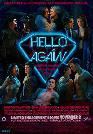 Permalink to Movie Hello Again (2017)