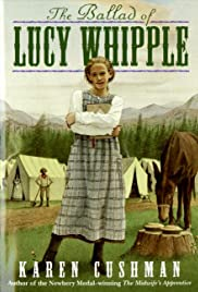 The Ballad of Lucy Whipple Poster