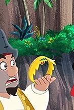 Primary image for Captain Quixote/Captain Hook's Crocodile Crew