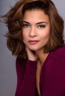 Alisa Reyes Picture